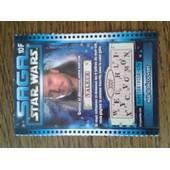Saga Star Wars Fdj Ticket � Gratter Qui Gon Jin