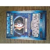 Saga Star Wars Fdj Ticket � Gratter La Reine Amidala