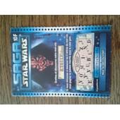 Saga Star Wars Fdj Ticket � Gratter Darth Maul