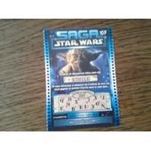 Saga Star Wars Fdj Ticket � Gratter Yoda