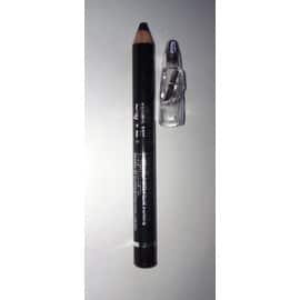Crayon Yeux Noir Mat Waterproff + Taille Crayon Yess Love