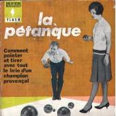 La P�tanque - Biblioth�que Marabout Flash N�136 de Andr� Fernez