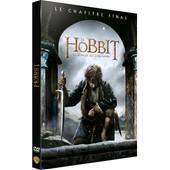 Le Hobbit : La Bataille Des Cinq Arm�es de Peter Jackson