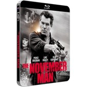The November Man - Blu-Ray de Roger Donaldson