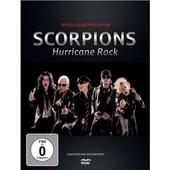 Hurricane Rock/Docu. de Scorpions