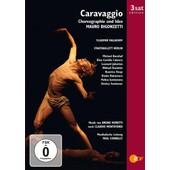 Moretti, Bruno - Caravaggio de Malakhov/Staatsballett Berlin