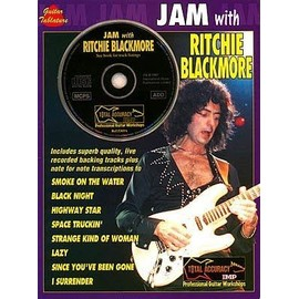 Jam With Ritchie Blackmore
