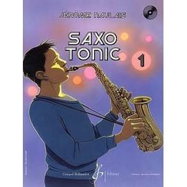saxo tonic