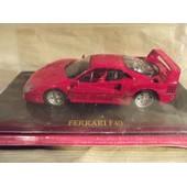 Ferrari F40-Fabbri