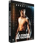 La Fureur De Vaincre - Blu-Ray de Wei Lo