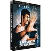 La Fureur Du Dragon - Blu-Ray de Bruce Lee