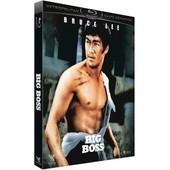 Big Boss - Blu-Ray de Wei Lo