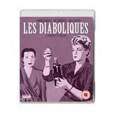 Blu Ray - Les Diaboliques de Henri-Georges Clouzot