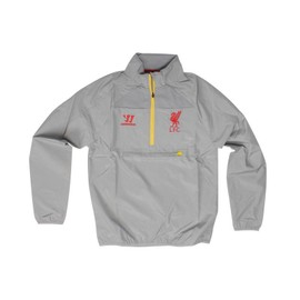 Sweat Football Warrior Coupe Vent Liverpool Neuf