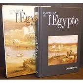 Inventaire De L'egypte de Guillemette Andreu