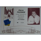 Pierre Palmade Galaxie Amn�ville