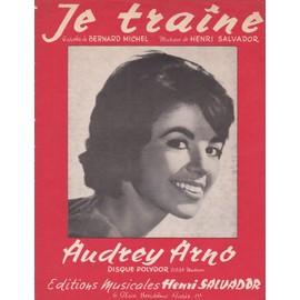 Je traine (Audrey Arno)