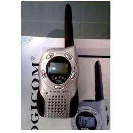 talkie walkie logicom d 39 occasion 28 vendre pas cher. Black Bedroom Furniture Sets. Home Design Ideas