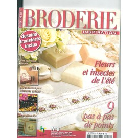 Broderie Inspiration 8