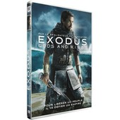 Exodus : Gods And Kings - Dvd de Ridley Scott