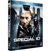 Special Id - Blu-Ray de Clarence Yiu-Leung Fok