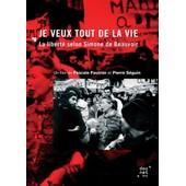 Je Veux Tout De La Vie : La Libert� Selon Simone De Beauvoir de Pascale Fautrier