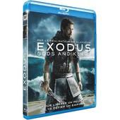 Exodus : Gods And Kings - Blu-Ray+ Digital Hd de Ridley Scott