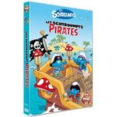 Les Schtroumpfs - Les Schtroumpfs Pirates