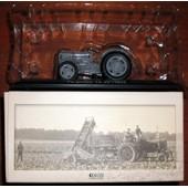 Tracteur Ferguson Te-20 - 1953