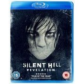 Silent Hill: Revelation de Michael J. Bassett