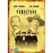 Tombstone: Director's Cut de George P. Cosmatos