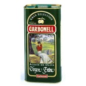 Huile D'olive Extra Vierge Carbonell 5 L