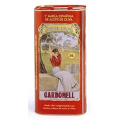 Huile D'olive Carbonell Bidon Rouge 5 Litres