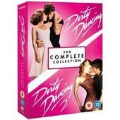 Dirty Dancing/Dirty Dancing 2 de Emile Ardolino