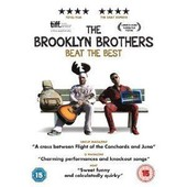 The Brooklyn Brothers Beat The Best de Ryan O'nan