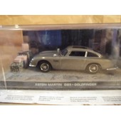 Aston Martin Db5 Bond 007 Golfinger-Atlas