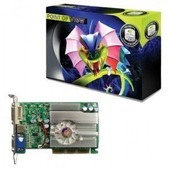 Point Of View Geforce FX5500 256mo DDR W/TV/DVI