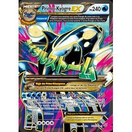 Primo Choc Mega Primo Kyogre Ex Full Art 149/160