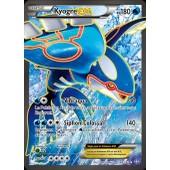 Pokemon Primo Choc Kyogre Ex Full Art 148/160