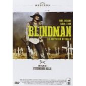 Blindman 1971 Derniere Edition De 2014 Vf Vo Stereo de Ferdinando Baldi