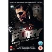 Nick Fury - Agent Of S.H.I.E.L.D. de Rod Hardy