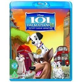 101 Dalmatians 2 Patchs London Adventure