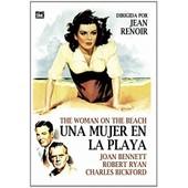 Una Mujer En La Playa (The Woman On The Beach) (1947) de Jean Renoir