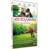 Les Souvenirs de Jean-Paul Rouve