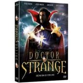Doctor Strange de Philip Deguere Jr.