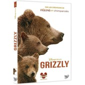 Grizzly de Alastair Fothergill