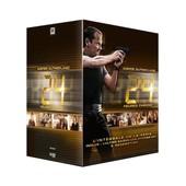 24 Heures Chrono - L'int�grale Des 9 Saisons + Redemption