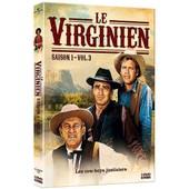 Le Virginien - Saison 1 - Volume 3 de William A. Graham