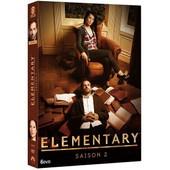 Elementary - Saison 2 de John Polson