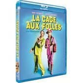 La Cage Aux Folles - Blu-Ray de Edouard Molinaro